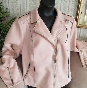 Stunning Suede Jacket